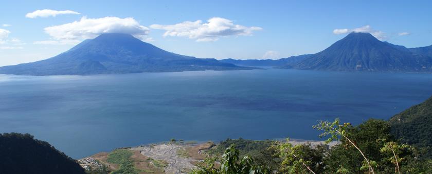 Atractii Lacul Atitlan Guatemala - vezi vacantele