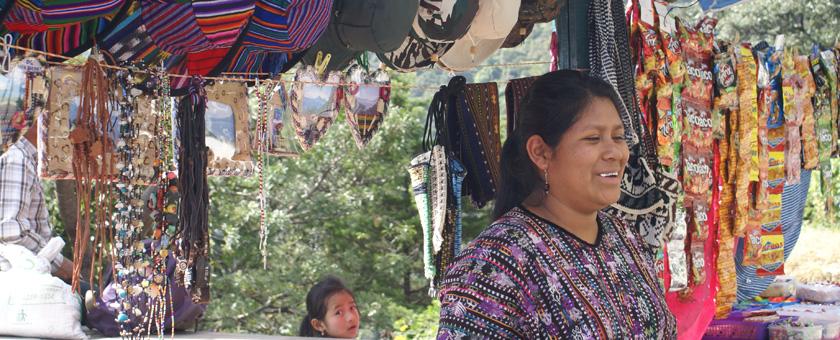 Atractii Panajachel Guatemala - vezi vacantele