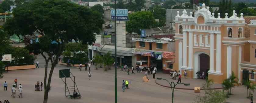 Atractii Villa Nueva Guatemala - vezi vacantele