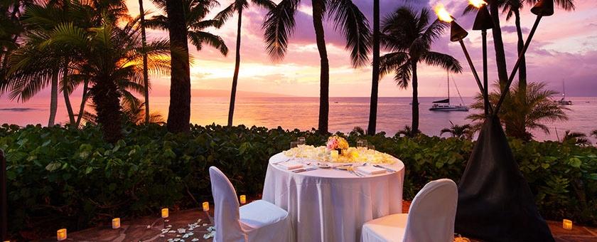 Honeymoon Hawaii & Maui
