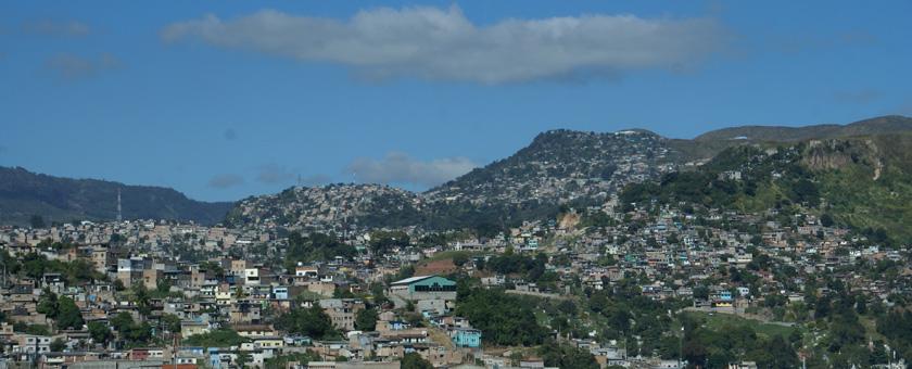 Atractii Tegucigalpa Honduras - vezi vacantele