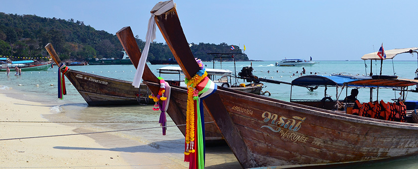 Revelion - Sejur Hong Kong, Bangkok & plaja Phuket, 12 zile