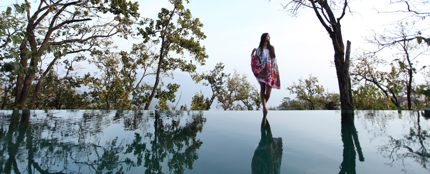 Ananda in the Himalayas Resort