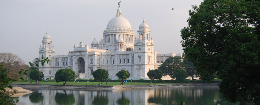 Atractii Calcutta India - vezi vacantele