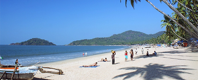 Atractii Goa India - vezi vacantele