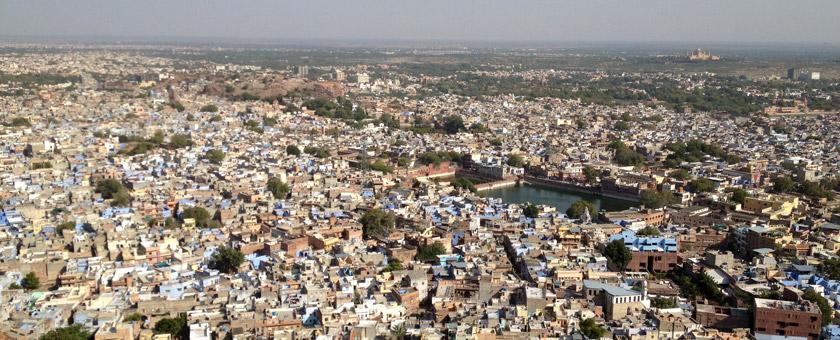 Atractii Jodhpur India - vezi vacantele