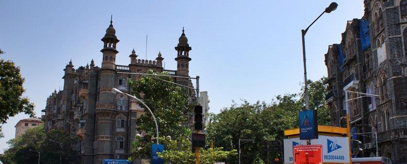 Atractii Mumbai India - vezi vacantele