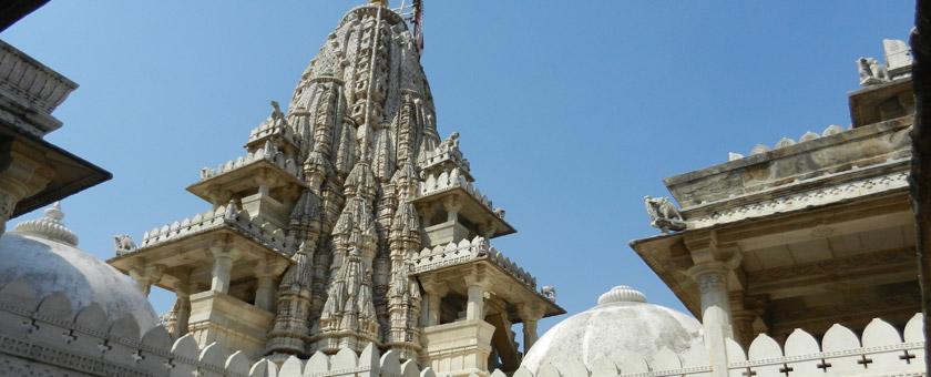 Atractii Ranakpur India - vezi vacantele