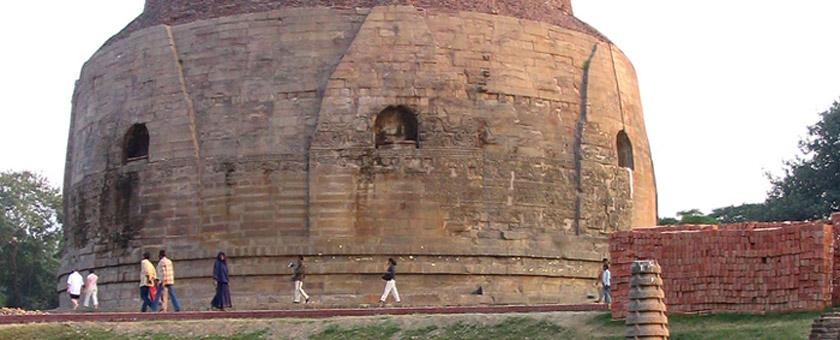 Atractii Varanasi India - vezi vacantele