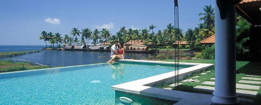 Honeymoon Kerala