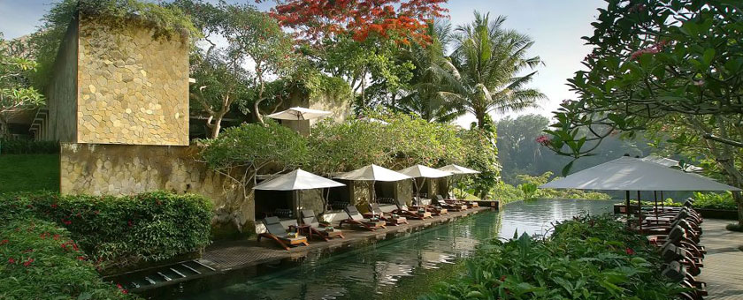 Luxury Singapore & Bali