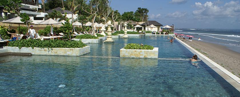 Revelion - Sejur Singapore & plaja Bali, 12 zile