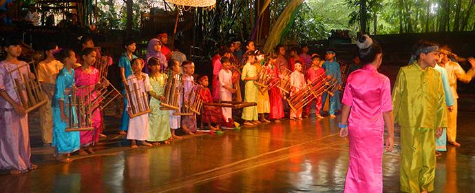 Atractii Bandung Indonezia - vezi vacantele