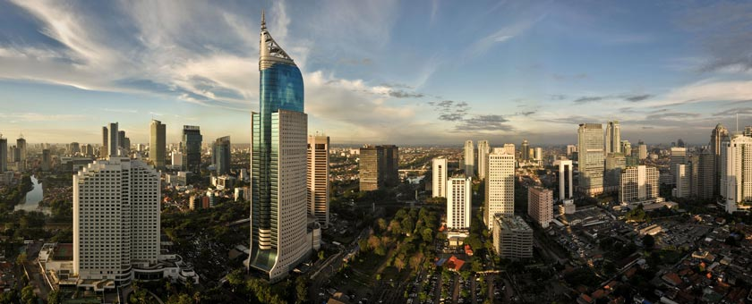 Share a Trip -  Circuit Indonezia