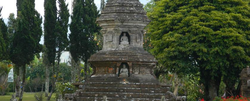 Atractii Jatiluwih & Ulun Danu Indonezia - vezi vacantele