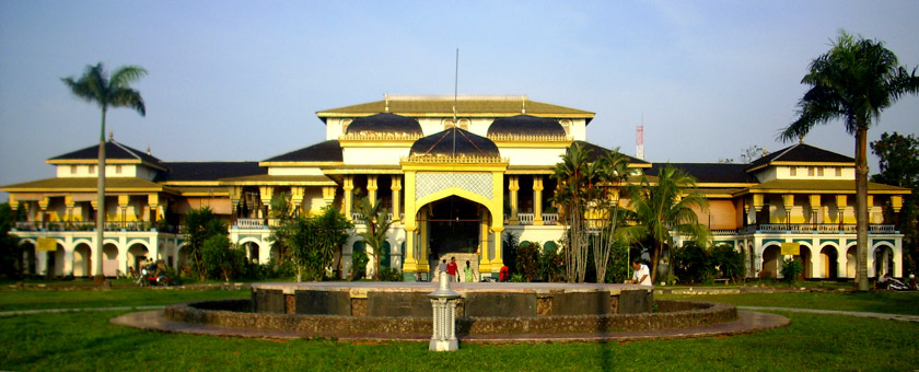 Atractii Medan Indonezia - vezi vacantele