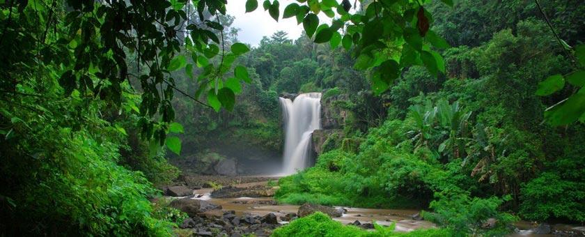 Atractii Munduk Indonezia - vezi vacantele