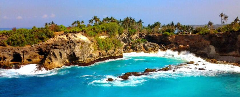 Atractii Nusa Lembongan Indonezia - vezi vacantele