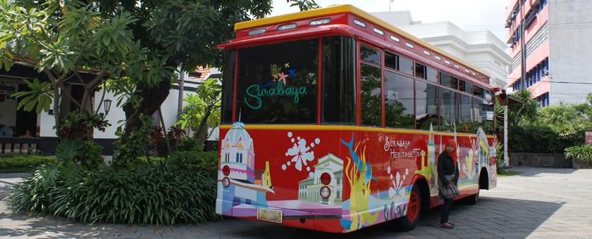 Atractii Surabaya Indonezia - vezi vacantele