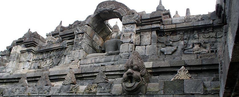 Templul Borobudur
