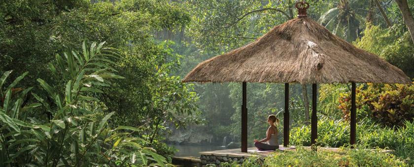 Atractii Ubud Indonezia - vezi vacantele