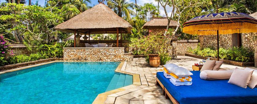 Luxury Bali - zboruri business class