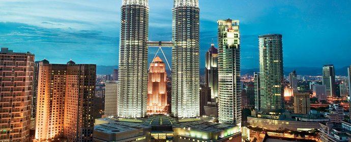 Discover Kuala Lumpur & Kota Kinabalu - plecare Budapesta