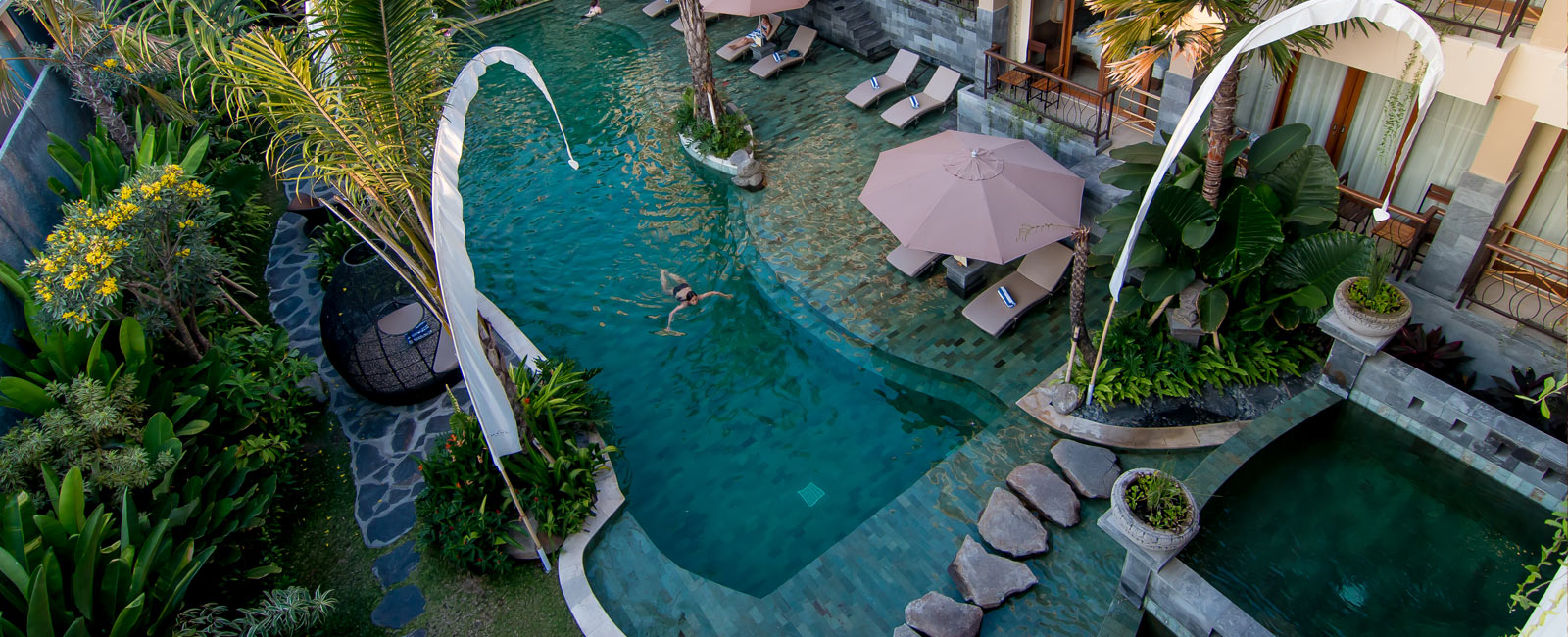 Sejur Singapore, Ubud & plaja Bali Sud 13 zile - Aprilie 2017