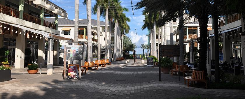Atractii George Town Insulele Cayman - vezi vacantele