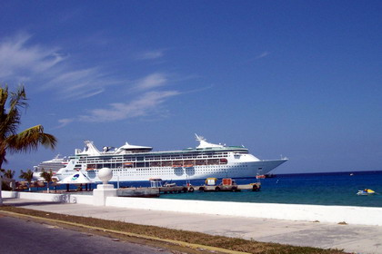 Tour Cruise South Caraibe Cruise - Christmas & New Year 2011