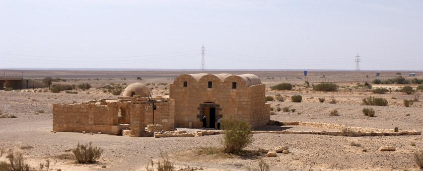 Castelele din Desert