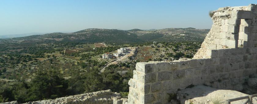 Castelul Ajloun