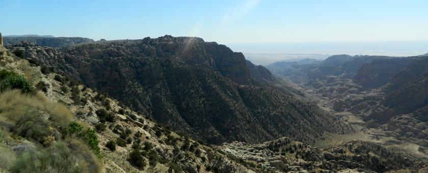 Rezervatia Biosferei Dana