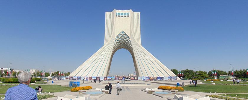 Discover Iran 11 zile - Mai 2017 - cu Razvan Pascu