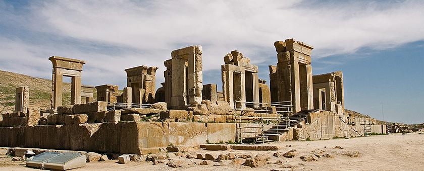 Atractii Persepolis Iran - vezi vacantele