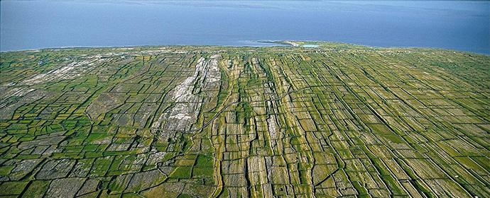 Atractii Aran Island Irlanda - vezi vacantele