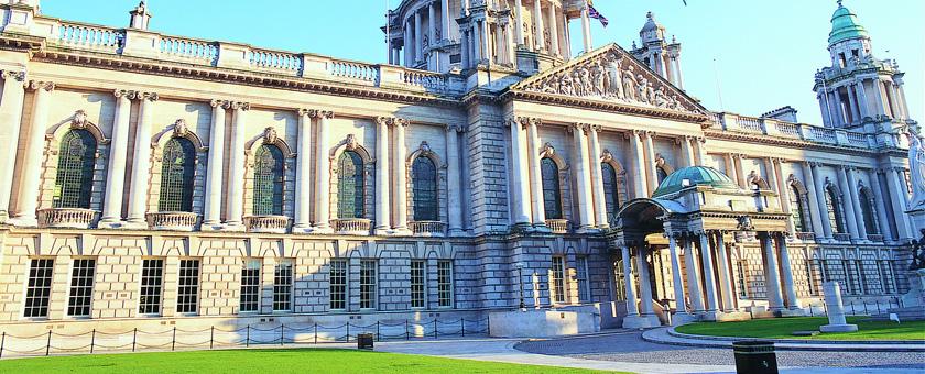 Atractii Belfast Irlanda - vezi vacantele
