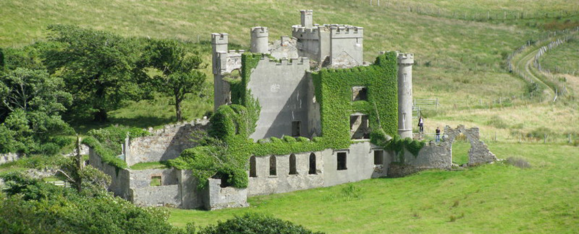 Atractii Clifden Irlanda - vezi vacantele