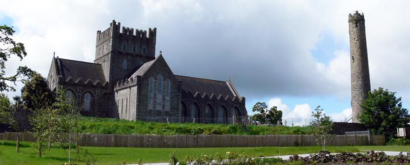 Atractii Kildare Irlanda - vezi vacantele