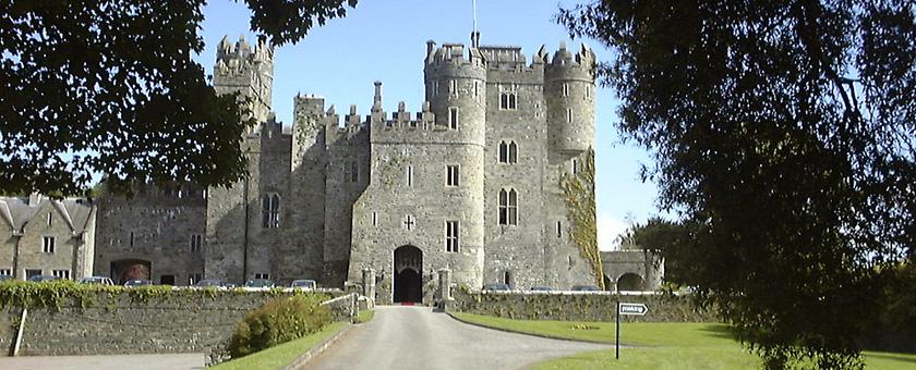 Atractii Kilkea Irlanda - vezi vacantele