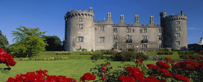 Atractii Kilkenny Irlanda - vezi vacantele