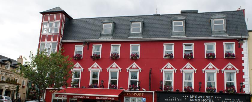 Atractii Killarney Irlanda - vezi vacantele