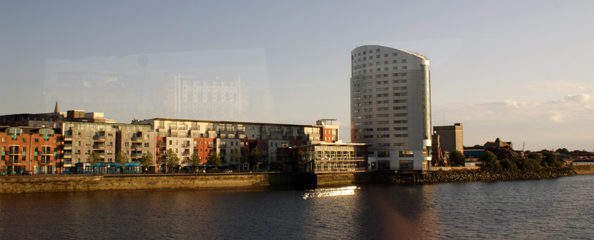 Atractii Limerick Irlanda - vezi vacantele