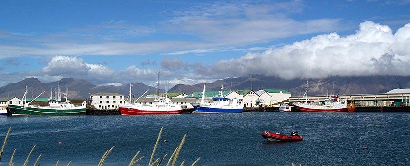 Atractii Hofn Islanda - vezi vacantele