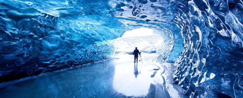 Atractii Parcul National Skaftafell Islanda - vezi vacantele