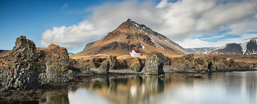 Parcul National Snaefellsjokull