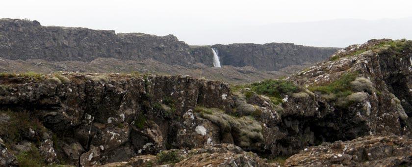Atractii Parcul National Thingvellir Islanda - vezi vacantele