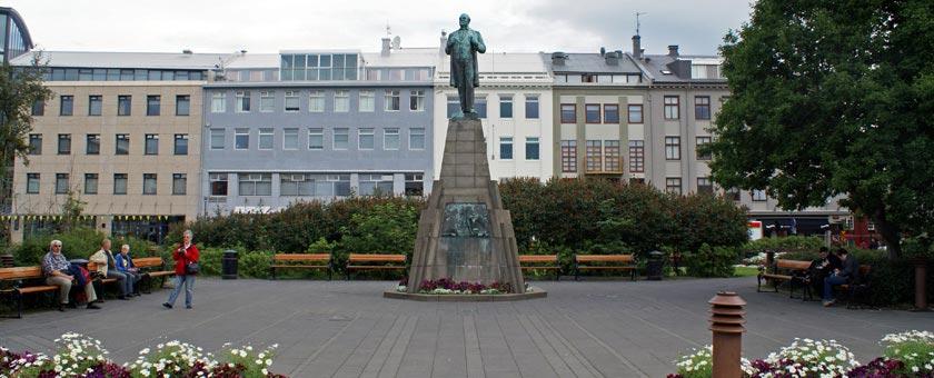 Sejur Islanda - august 2020
