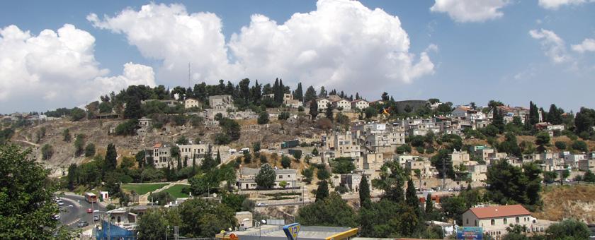 Oferte de vacanta Israel