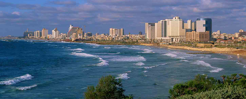 Atractii Tel Aviv Israel - vezi vacantele